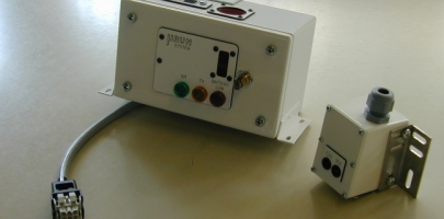 Inclinometro/Inclinometer